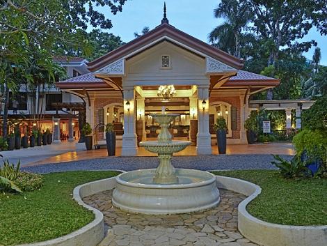 コスタベラトロピカルビーチホテル
