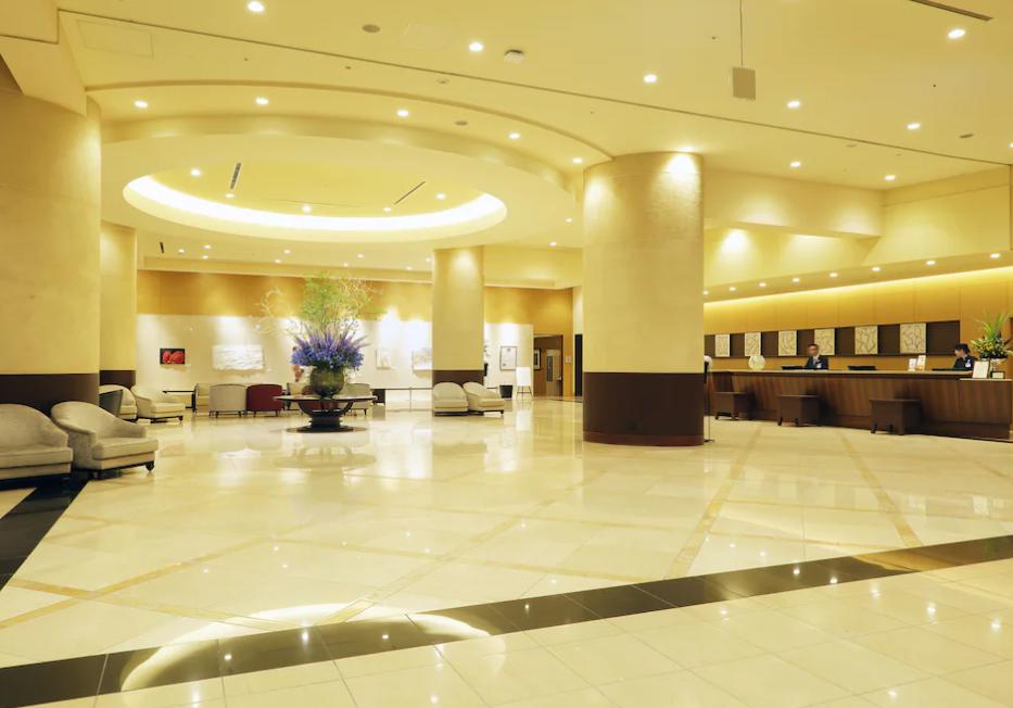 JRタワーホテル日航札幌 ロビーイメージ