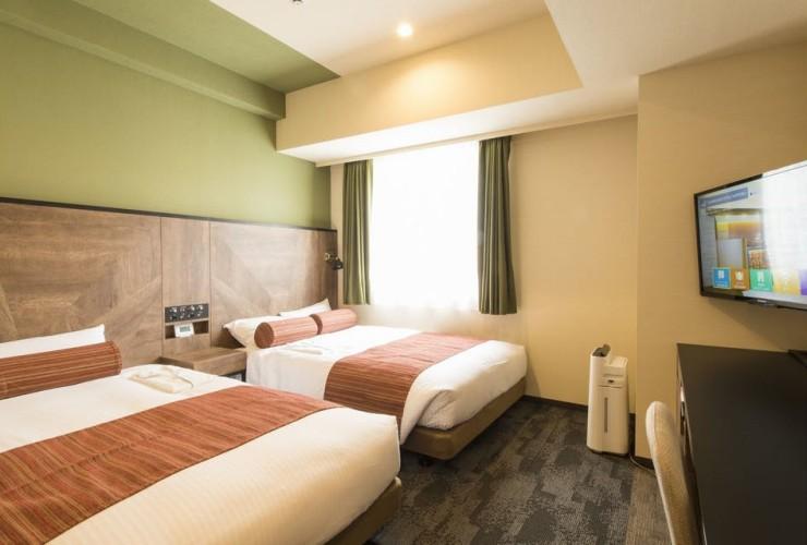 レンブラントスタイル札幌 客室イメージ