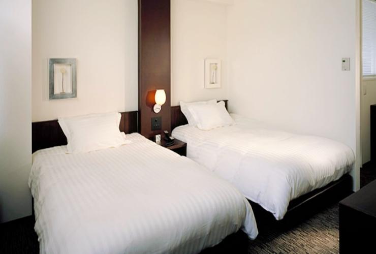 富良野 ナチュラクス ホテル 客室イメージ