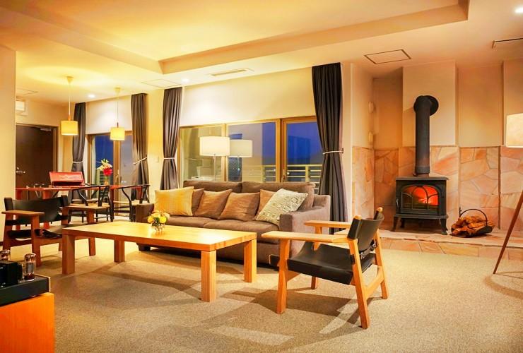 ヴィラ・コンコルディア リゾート&スパ 客室イメージ