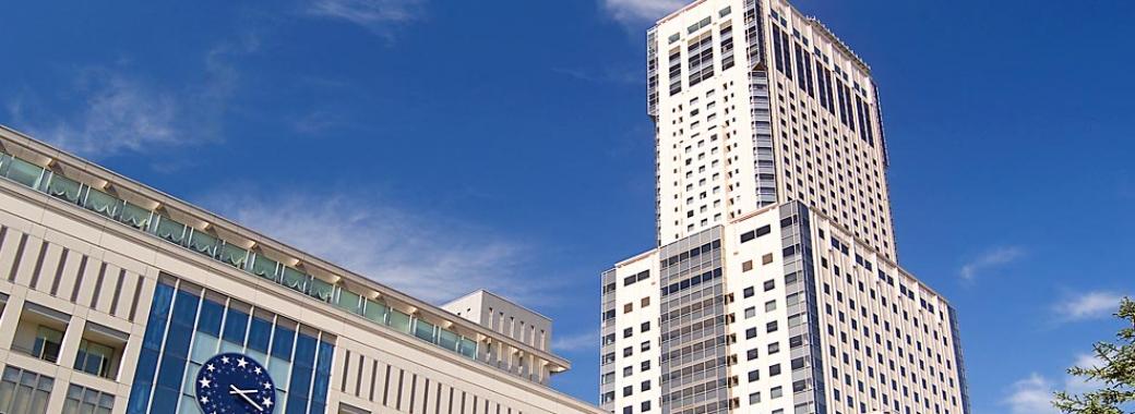 JRタワーホテル日航札幌TOP