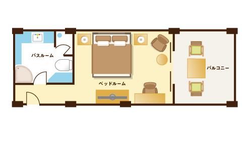 間取り図/イメージ