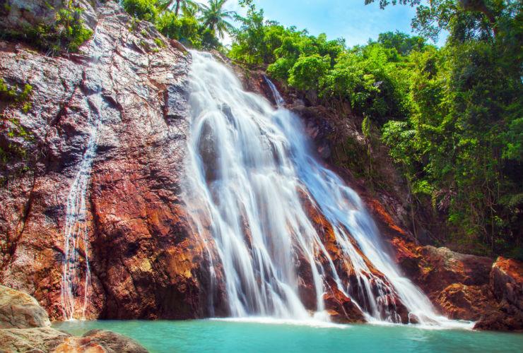 ナムアンの滝/イメージ