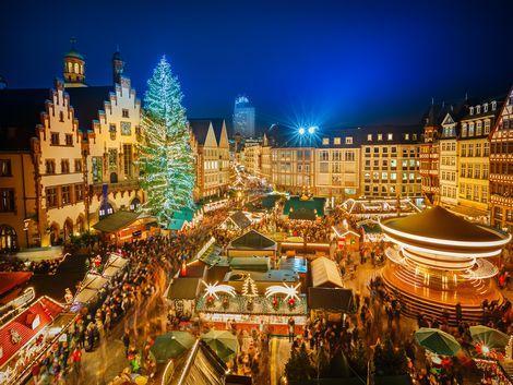 ◇フランクフルト:クリスマスマーケット