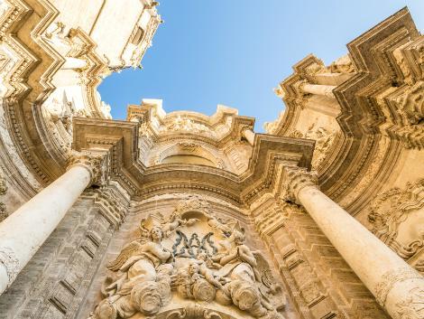 ◇◎バレンシア:教会