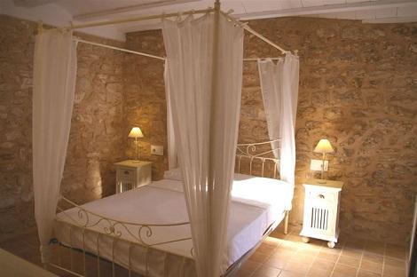 マヨルカ島:カン ペレ ホテル 客室一例