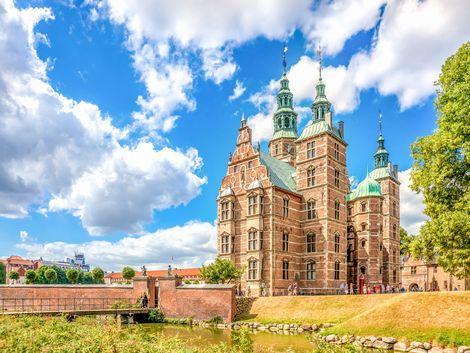 ◇◎コペンハーゲン:ローゼンボー城