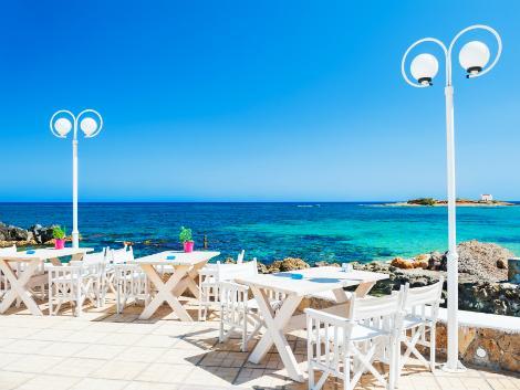 ◇◎クレタ島:美しい海