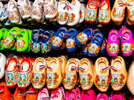 ◇◎オランダ:伝統的な木靴