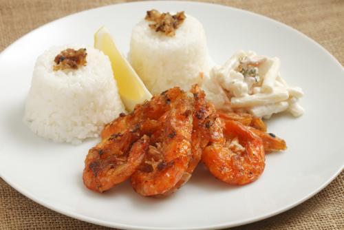 ハワイに行ったら食べたい!日本でも人気のガーリック・シュリンプ