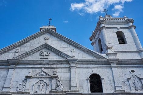 ◇◎セブ:フィリピン最古の教会 サント・ニーニョ教会