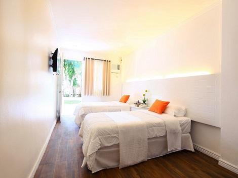 パシフィックセブリゾート 客室イメージ