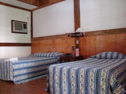 セブマリンビーチ 客室イメージ