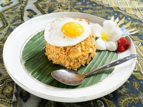 インドネシアで人気のナシゴレン