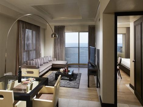 ムーベンピック 2ベッドルームオーシャンビュールーム イメージ