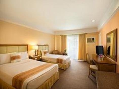 モンテベロ ヴィラ ホテル スーペリアルーム イメージ