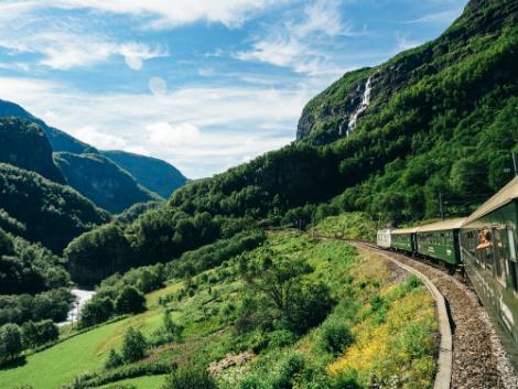 ◇フロム鉄道からの景観