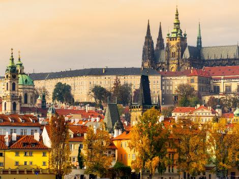 ◇プラハ城