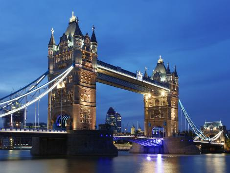 ◇◎ロンドン:タワーブリッジ