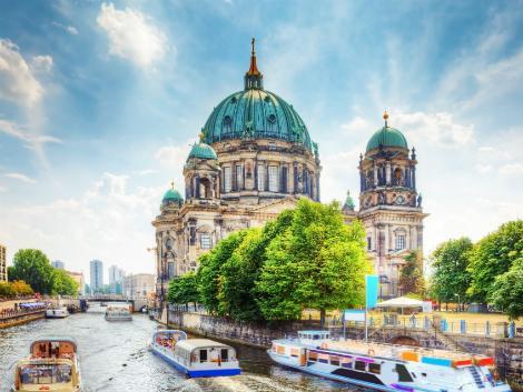 ◇ベルリン:ベルリン大聖堂