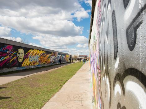 ◇◎ベルリン:ベルリンの壁
