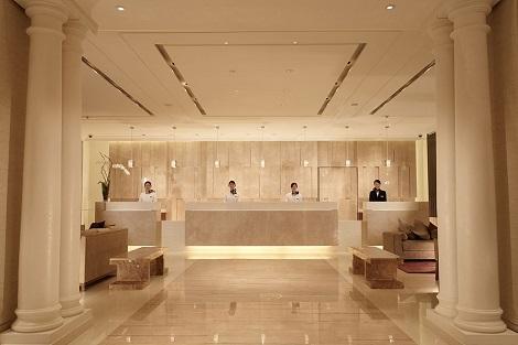 台北:ホテル ロイヤル ニッコー フロント