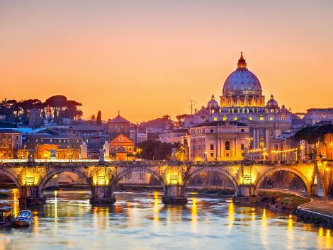 ◇ローマ:ヴァチカン/サン・ピエトロ大聖堂