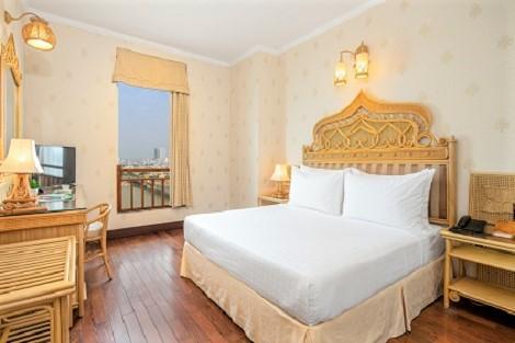ダナン:グリーン プラザ ホテル 客室一例