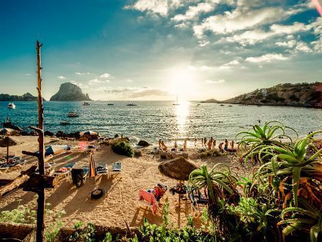 ◇◎イビサ島:ビーチ
