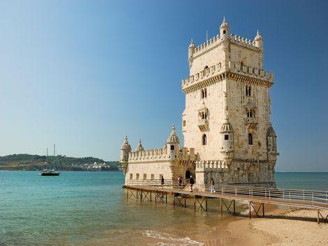 ◇リスボン:ベレンの塔
