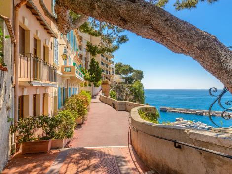 モナコ リゾート