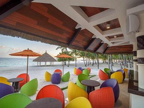サウス パームス リゾート パングラオ 施設イメージ