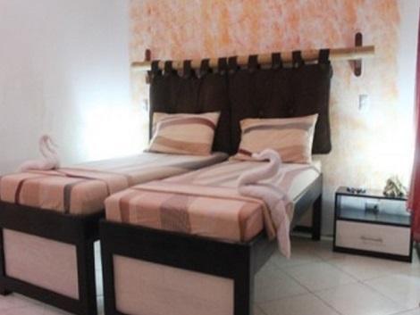 バニラ スカイ リゾート 部屋イメージ