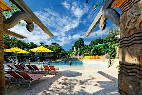 Bluwater Bay (Adventure Cove Waterpark)