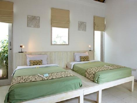アルテミス ホテル 部屋イメージ