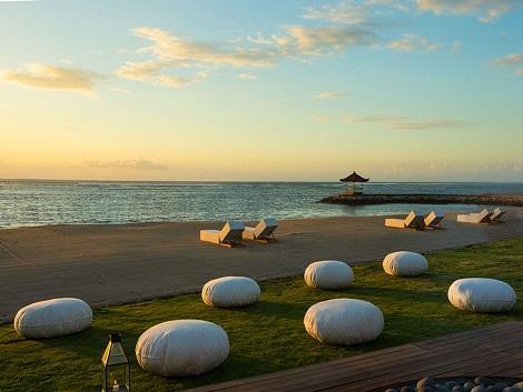 サダラ ブティック ビーチ リゾート ビーチイメージ
