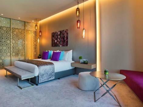 ドバイ:リクソス プレミアム ドバイ 客室一例