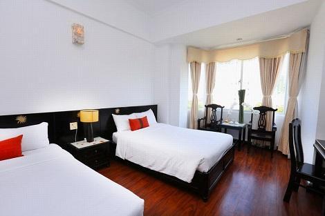 ザライトホテル 客室