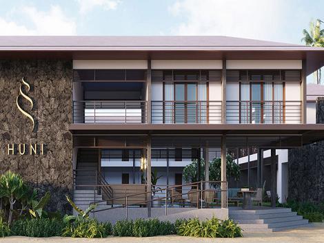 フニ リオ 外観 イメージ