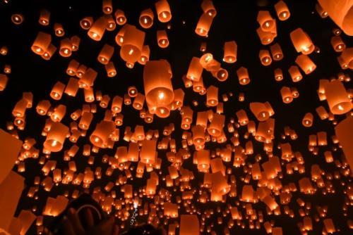 タイ:コムローイ
