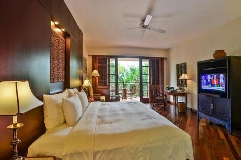 ダナン:フラマリゾート ファミリールーム 客室一例