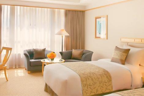 ニュー ワールド サイゴン ホテル 客室イメージ