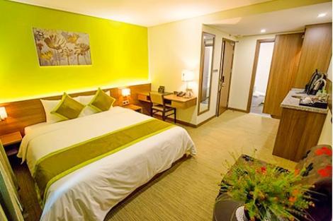 ホテル 呉竹荘 トーニュム 84:客室イメージ