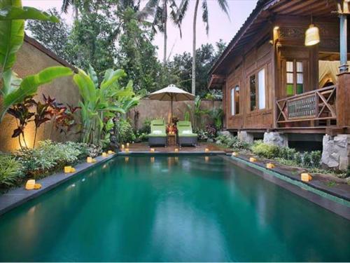 プラマナ・ワトゥクルン・リゾート ヴィラへのアップグレードも承れます