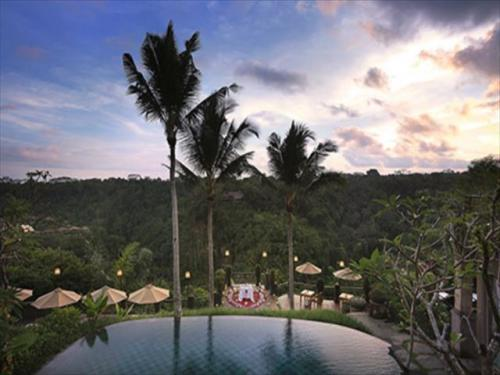 プラマナ・ワトゥクルン・リゾート 大自然の中に佇むリゾート