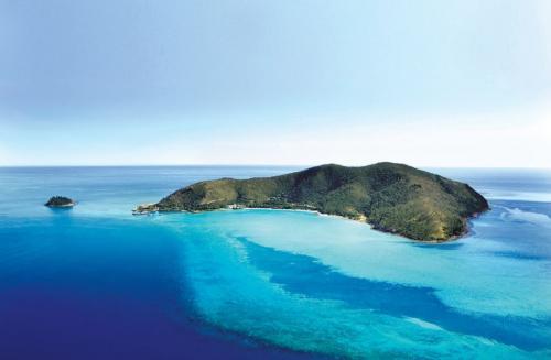 ヘイマン島