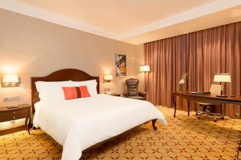 イースティン グランド ホテル:客室イメージ