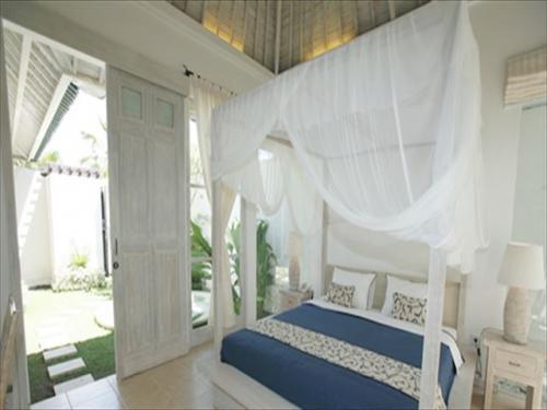 アルテミスヴィラ&ホテル 1ベッドルームヴィラ