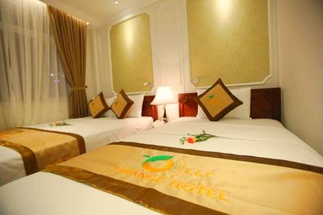 ダナン:Orange Hotel Danang 客室イメージ